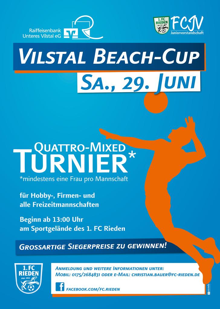 Vilstal Beach Cup