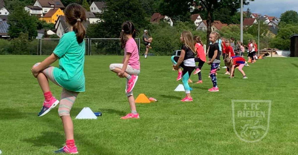 Leichtathletik-Gruppenstunde1