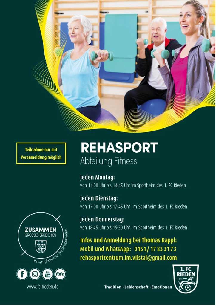 Kurs-RehaSport