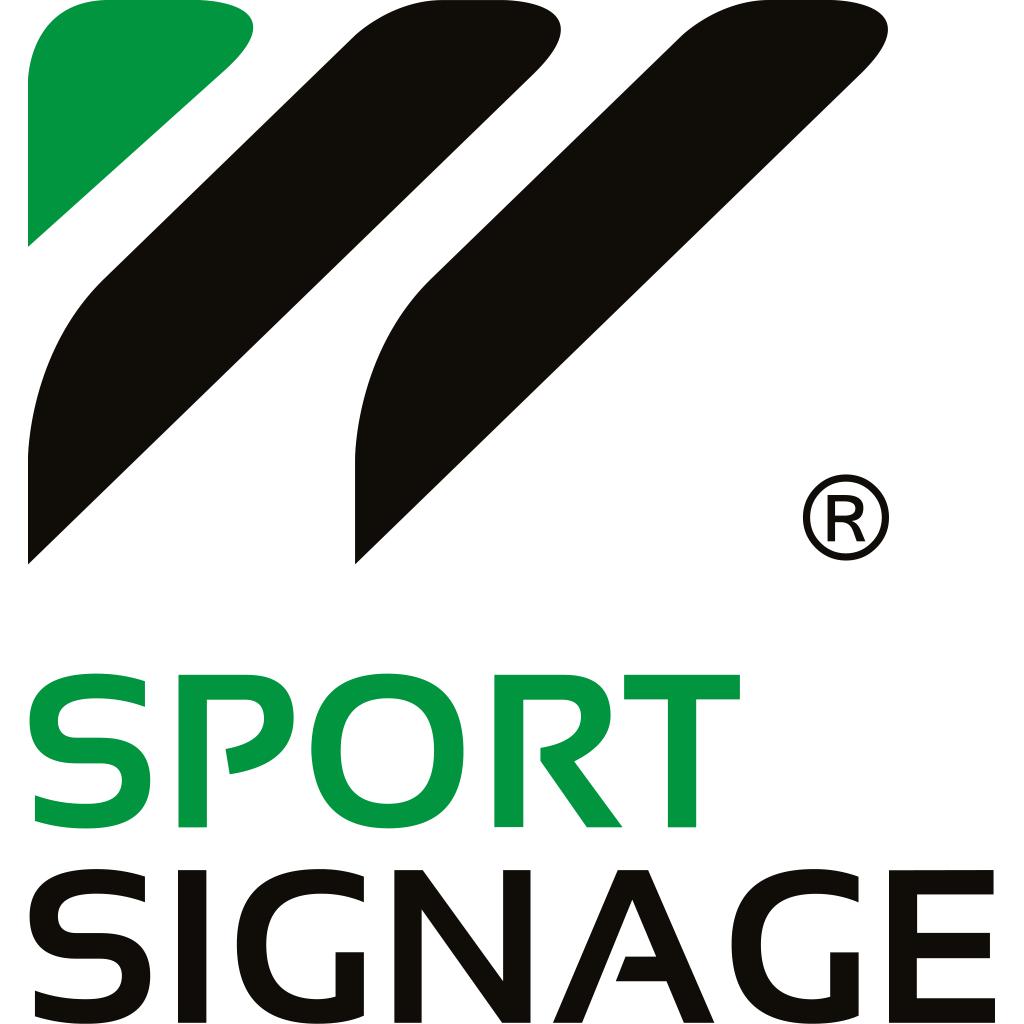 SportSignage-Turnierlogo